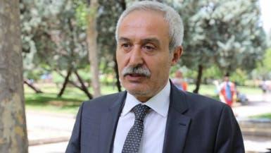 رئيس بلدية ديار بكر: قرار أردوغان سحق لإرادة الشعب