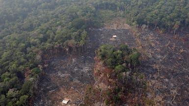 بمروحيات و44 ألف جندي.. البرازيل تكافح حرائق الأمازون