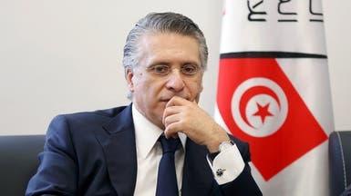 بالفيديو.. لحظة اعتقال أبرز مرشحي الرئاسة في تونس