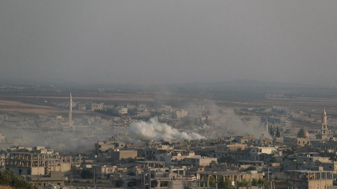 THUMBNAIL_ الكرملين: قمة تركية روسية إيرانية مرتقبة بشأن إدلب