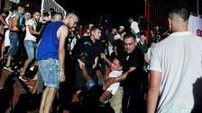 Algeria's culture minister resigns after deadly concert stampede