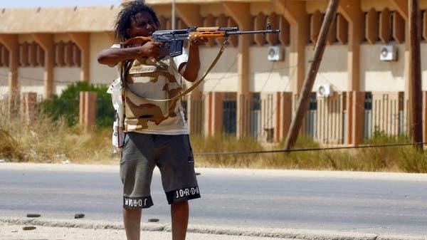 """ليبيا.. """"أجنحة بلحاج"""" تنقل مقاتلين عبر تركيا"""