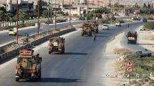 Turkey says Syria safe zone center with US fully operational