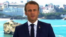 Macron: France remains committed to helping Lebanon's economic reforms