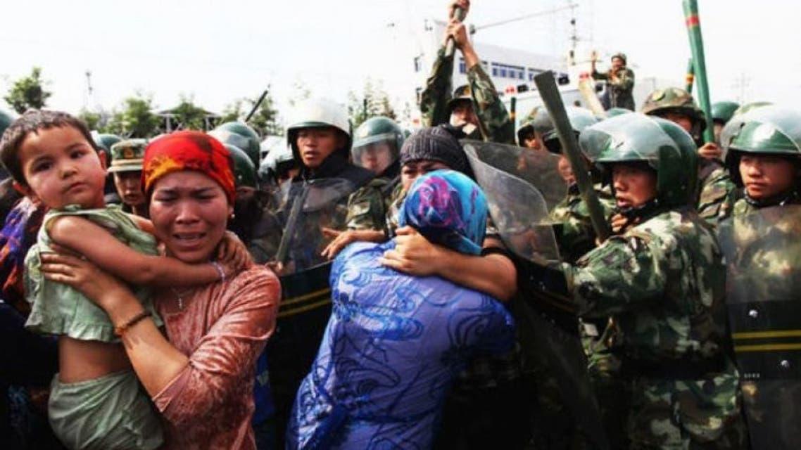 الإيغور في الصين