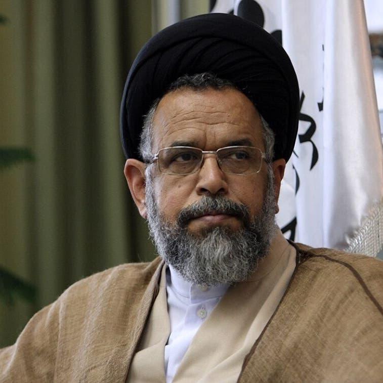 إيران تعلن مجدداً تفكيك شبكة تجسس أميركية