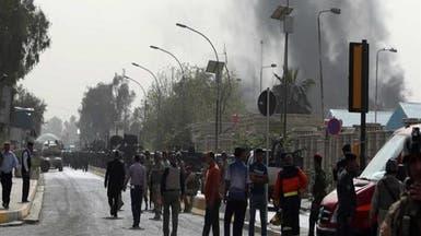 استهدف ملعب كرة قدم.. مقتل 6 مدنيين في هجوم شمال بغداد