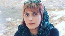 ایرانی عدالت سے صحافیہ کوساڑھے 10 سال قید، 184 کوڑوں کی سزا