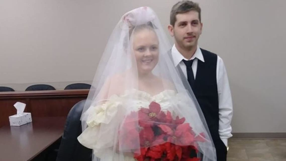 مرگ دلخراش زوج عاشق پیشه در روز عروسی