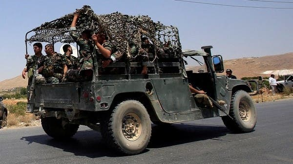 لبنان.. تفاصيل سقوط طائرتي درون إسرائيليتين في الضاحية