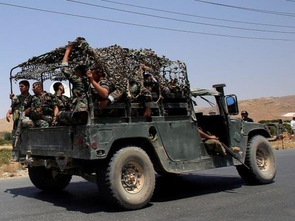 إحالة سوري إلى القضاء في لبنان بتهمة التواصل مع إسرائيل