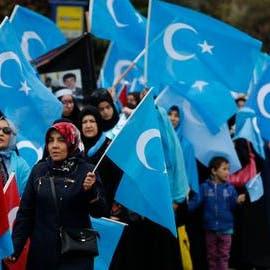 معاهدة أنقرة وبكين الأمنية تثير قلق الإيغور في تركيا