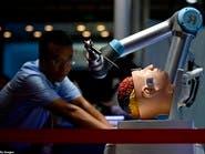 جديد عالم الروبوتات.. طيران وجراحة