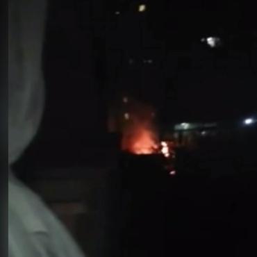 لبنان.. سقوط طائرتي درون إسرائيليتين بالضاحية الجنوبية