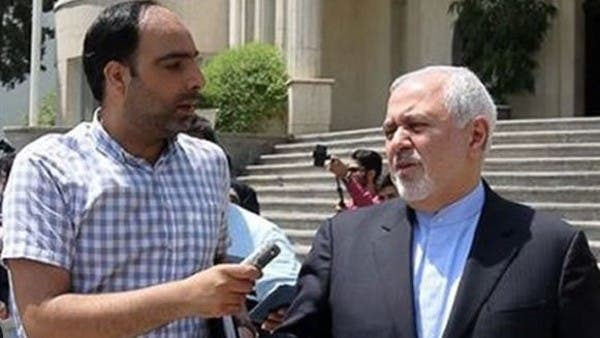 صحافي إيراني بوفد ظريف يهرب بالسويد.. ويطلب اللجوء