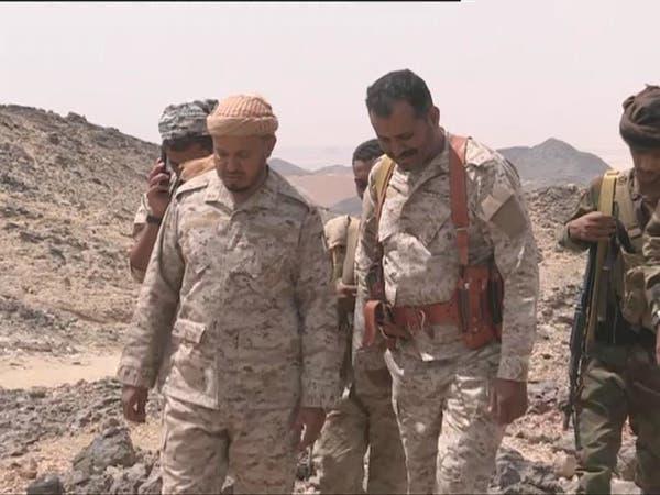 """اليمن.. موفد """"الحدث"""" على تخوم مران في محافظة صعدة"""