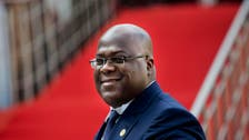 Congo announces new govt seven months after president inaugurated