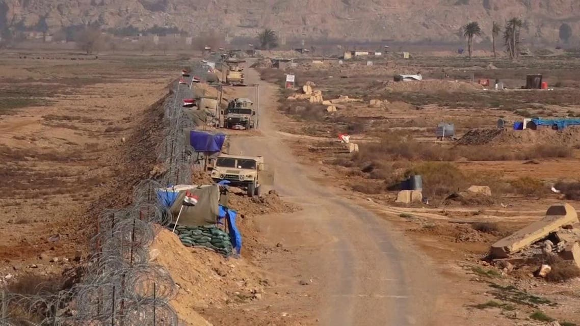 THUMBNAIL_ رئيس الوزراء: لا صعوبة في السيطرة على صحراء الأنبار