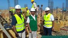 سعودی عرب کے ترقیاتی ادارے کے زیراہتمام یمن میں 20 اسکول تعمیر