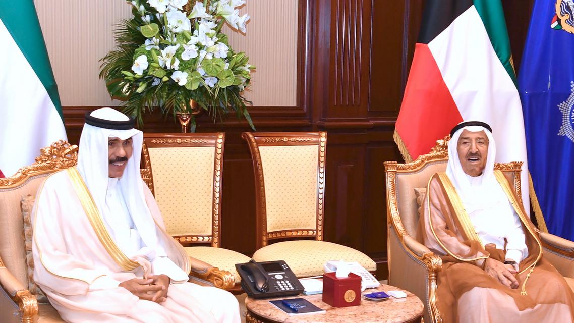 Emir Kuwait KUNA