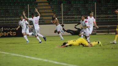 شبيبة الساورة يهزم البنزرتي ويواجه الشباب في كأس محمد السادس