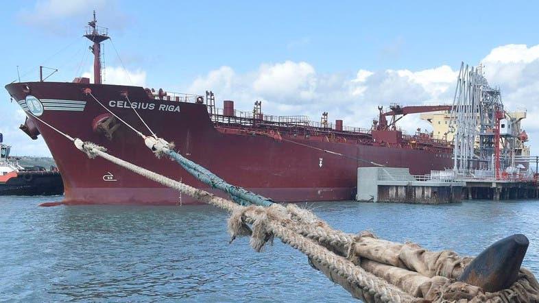Kenya's first crude oil export sparks demands over revenue