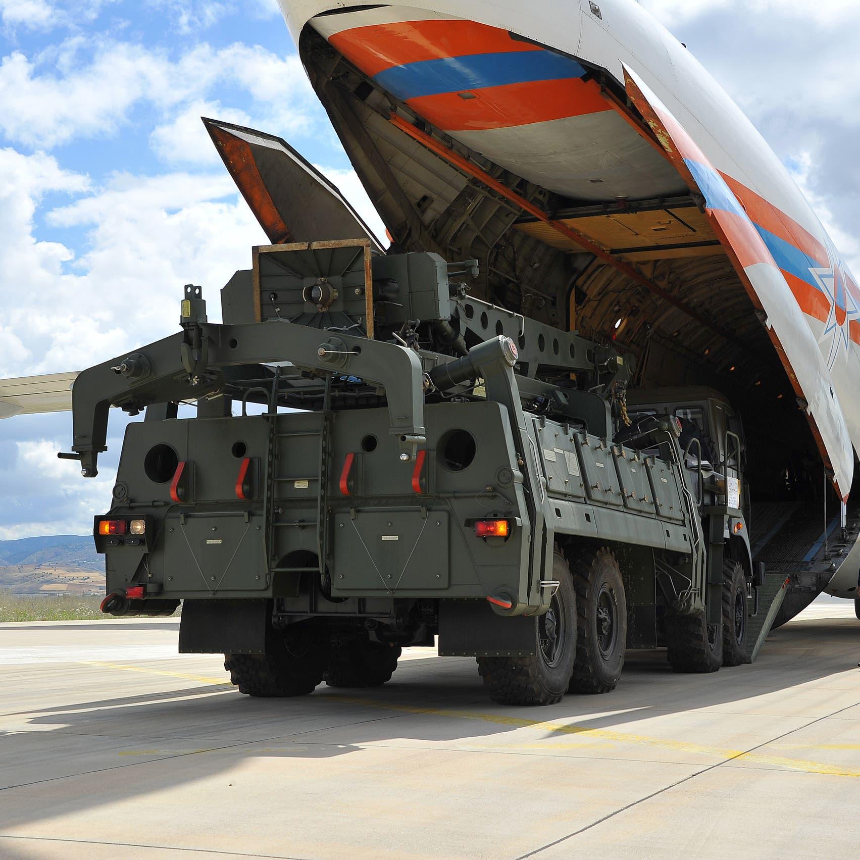 هذه نقاط ضعف منظومة S-400 الصاروخية