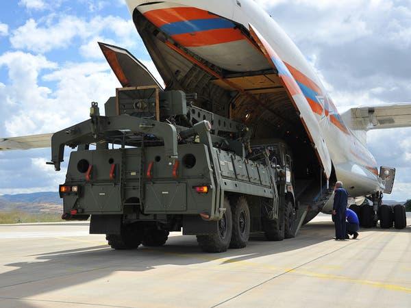 """روسيا: نبحث صفقة جديدة لتزويد تركيا بالمزيد من """"إس 400"""""""