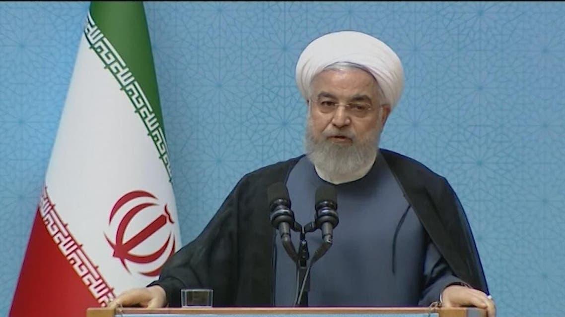 THUMBNAIL_ روحاني: نريد رفع العقوبات أولا وليس التقاط الصور
