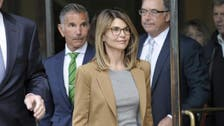 Actress Lori Loughlin faces hearing in US college cheating scandal
