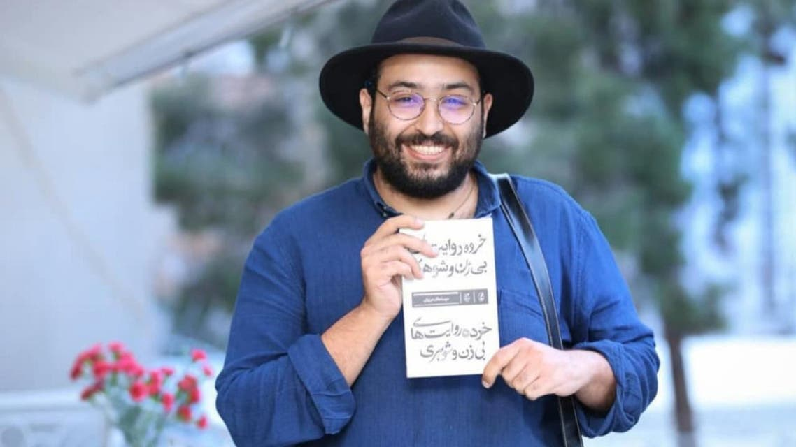 THUMBNAIL_ هذه قصة الصحفي الإيراني الذي فر من وفد ظريف !