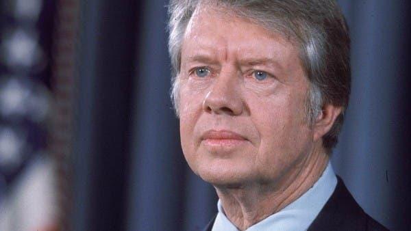 قانون وقعه كارتر في1977 واستند إليه ترمب بحربه مع الصين