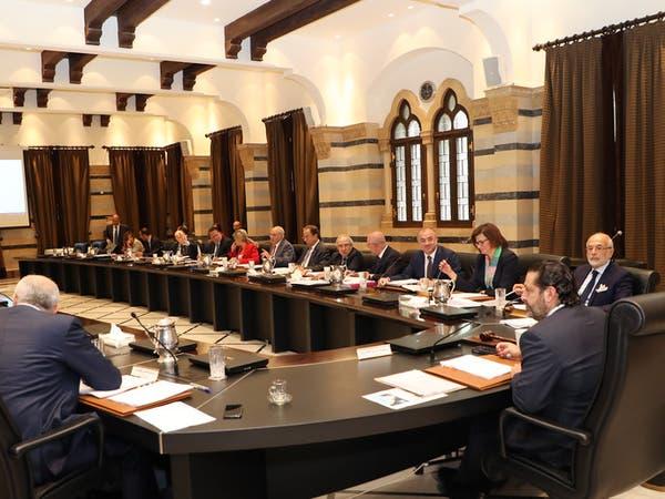 """لبنان يتواصل مع """"أطراف مؤثرة"""" لتفادي التصعيد من إسرائيل"""