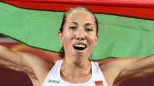 Athletics: Former 800m world champion Arzamasova gets provisional ban for doping