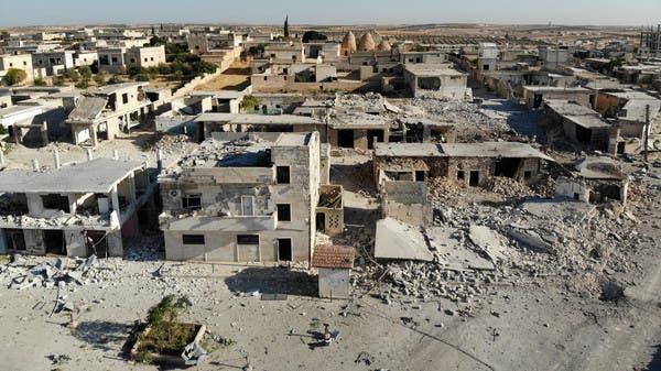 إدلب.. الفصائل تشن هجومها الأعنف على شرقخان شيخون
