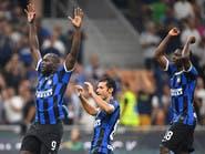 """مدرب بلجيكا: انتقال لوكاكو إلى إنتر أشعره بـ""""السعادة"""""""