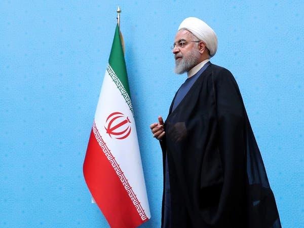 إيران.. تعليق 3 برامج حوارية تنتقد روحاني بشكل لاذع