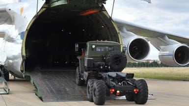 """تركيا تصر على تشغيل """"إس 400"""" وتلوح بالبحث عن بدائل لـ""""إف 35"""""""