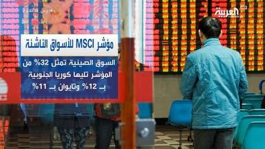 تعرف على مؤشر MSCI للأسواق الناشئة