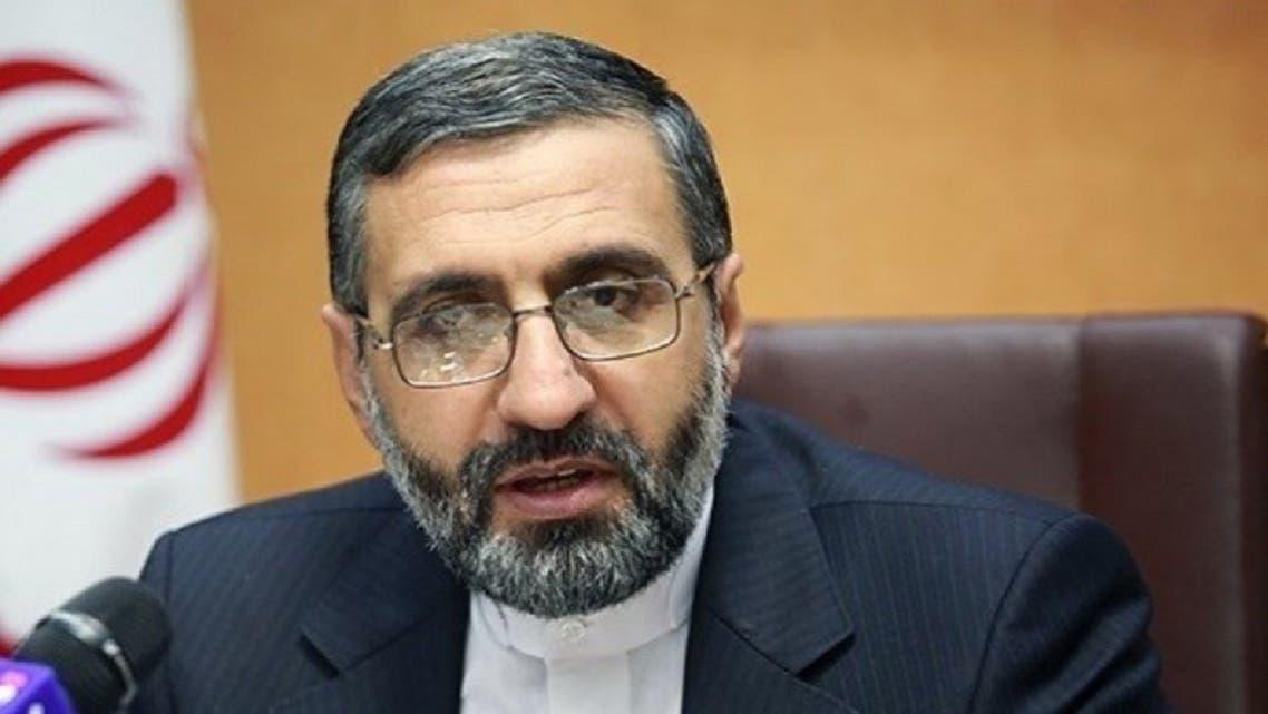 المتحدث باسم القضاء الإيراني غلام حسين اسماعيلي (أرشيفية)