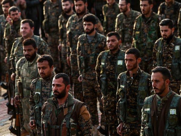 تنفيذاً للمنطقة الآمنة.. الأكراد ينسحبون من قرب الحدود التركية