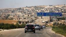 سوريا.. الفصائل المعارضة تشن هجمات مضادة شرق خان شيخون