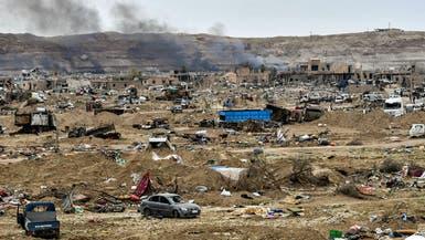 هجومان لداعش في بادية دير الزور خلال 48 ساعة