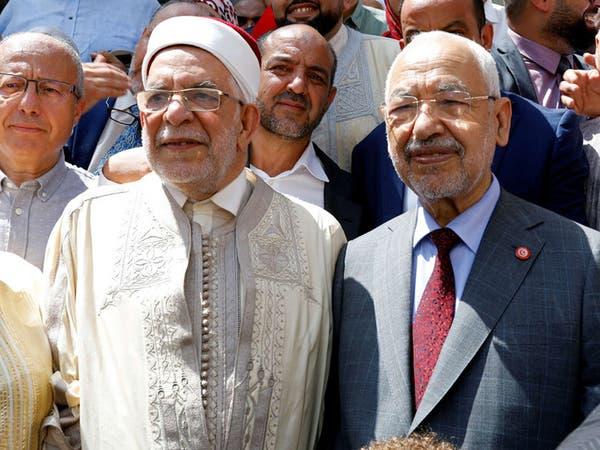 """تونس.. عبد الفتاح مورو نائب رئيس """"النهضة"""" ينسحب من الحركة"""