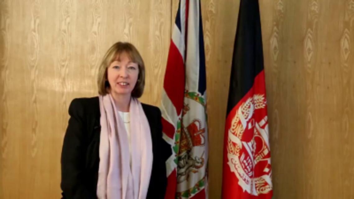 کمک 250هزار پوندی بریتانیا برای آزادی رسانهها در افغانستان