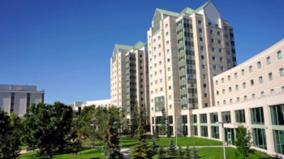 جامعة ريجينا كندا