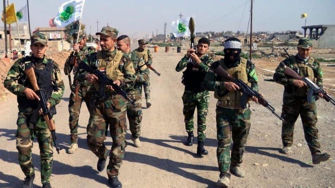 Irani malatias in Iraq