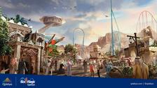 Six Flags set to open in Saudi Arabia's Qiddiya with record-breaking rides
