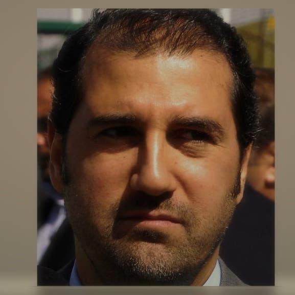 بشار الأسد يضع يده على شركات ابن خاله رامي مخلوف!