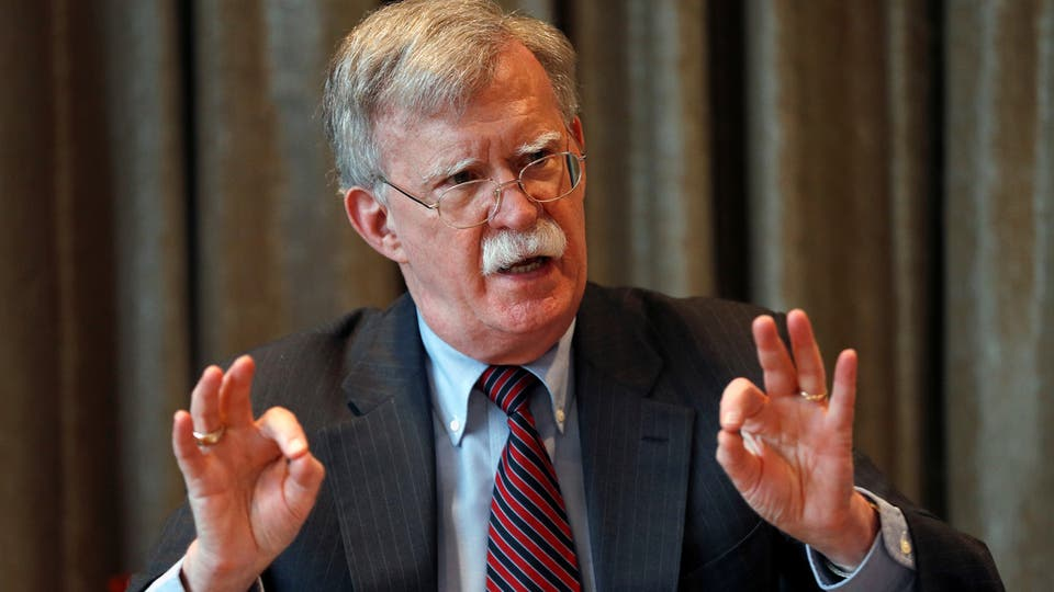 John Bolton: Soleimani killed a Revolutionary Guards blow 8a44d712-9927-498c-8ed0-2f013ae6b116_16x9_1200x676